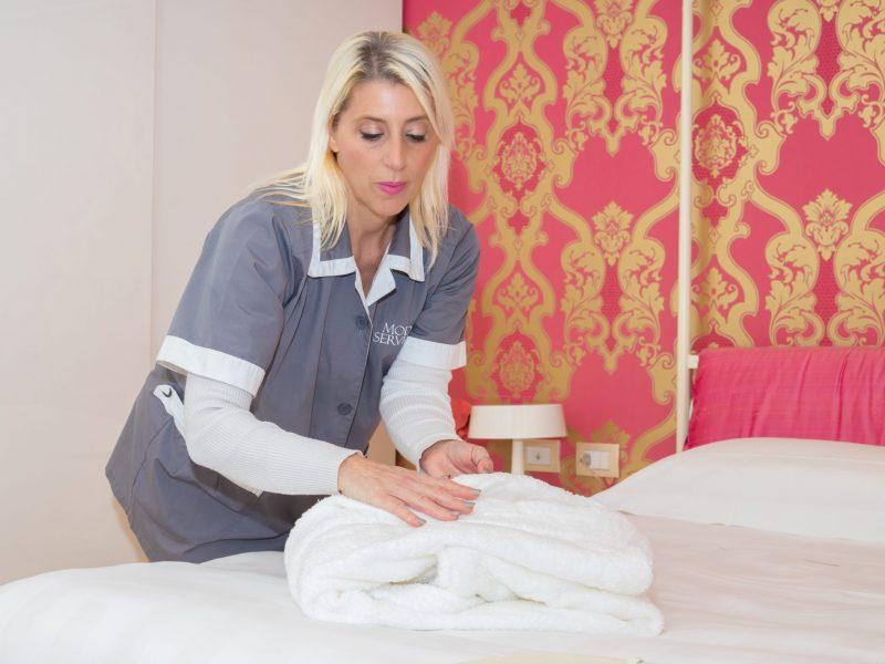 outsourcing alberghiero modo service 7