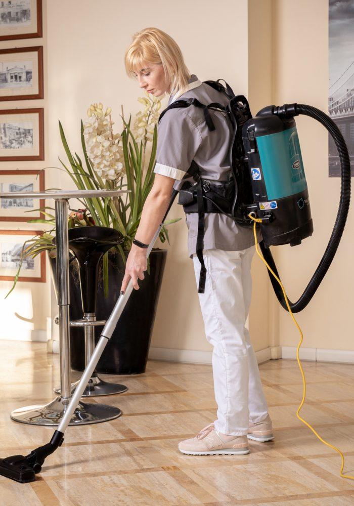 servizi pulizia modo service viareggio
